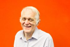 Dr Stephen Rigby – GP
