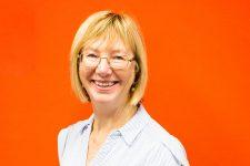 Dr Pamela Rigby – GP