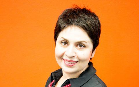 Dr Nazli Amini